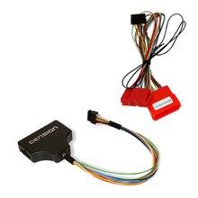 Розгалужувач Dension CDR2AU2 для підключення CD ченджера і шлюза Gateway 100 300 в автомобілях Audi - Короткий опис