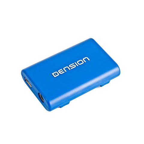Автомобильный iPod USB Bluetooth адаптер Dension Gateway Lite BT для BMW GBL2BM1