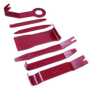 Набір інструментів для знімання обшивки 7 предметів