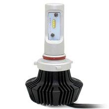 Набор светодиодного головного света UP 7HL 9005W 4000Lm HB3, 4000 лм, холодный белый  - Краткое описание