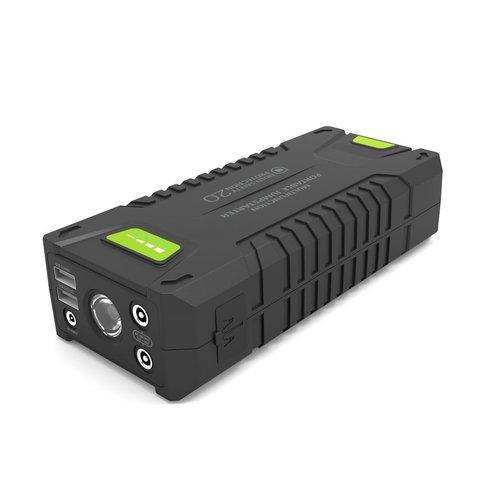 Пускозарядное устройство для автомобильного аккумулятора Smartbuster T242