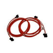 Dension FOA1PO1 Alargador de cable óptico para Porsche Cayenne - Descripción breve