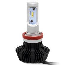 Car LED Headlamp Kit UP 7HL H11W 4000Lm H11, 4000 lm, cold white  - Short description