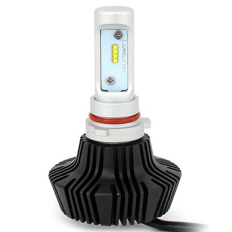 Car LED Headlamp Kit UP 7HL P13W 4000Lm P13, 4000 lm, cold white