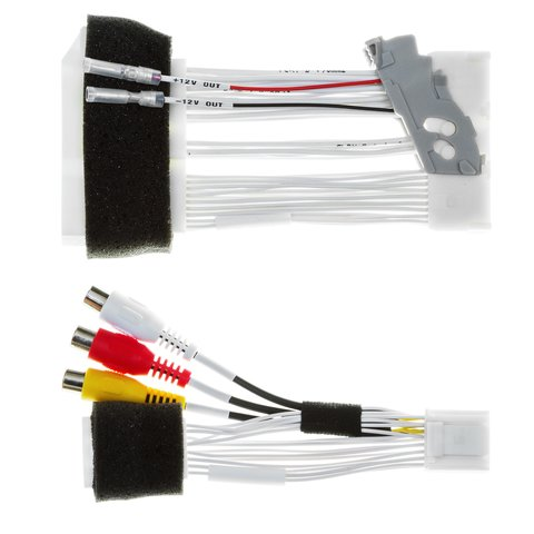 Video Cable for Lexus with GEN7/GEN8/GEN9 Media-Navigation System