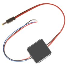 Power Filter and Camera Image Time Delay Relay for Volkswagen RCD330+ - Short description