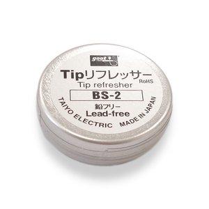 Soldering Tip Refresher GOOT BS-2