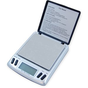 Digital pocket scales CS-50-II