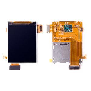 LCD for Samsung S5320 Cell Phone