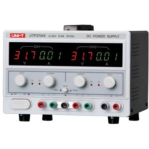 DC Power Supply UNI-T UTP3704S