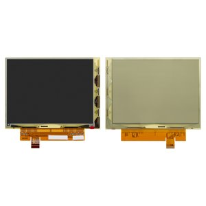 LCD for Wexler Book Flex ONE E-Reader, (6