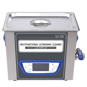 Ultrasonic Cleaner Jeken TUC-32