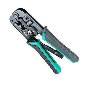 Telcom Crimping Tool Pro'sKit CP-376TR for 4P/6P/8P