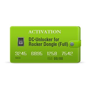 Activación DC-Unlocker para Rocker Dongle (completa)