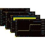 Opción de software RIGOL MSO5000-FLEX para análisis y disparo por el protocolo FlexRay