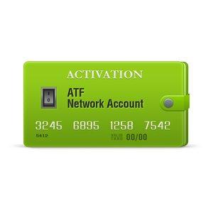 Advance Turbo Flasher - активация аккаунта в сети