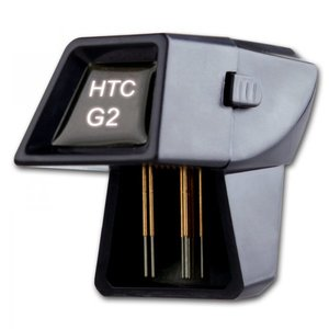 JIG-адаптер к GPG UFC 2012 для HTC G2