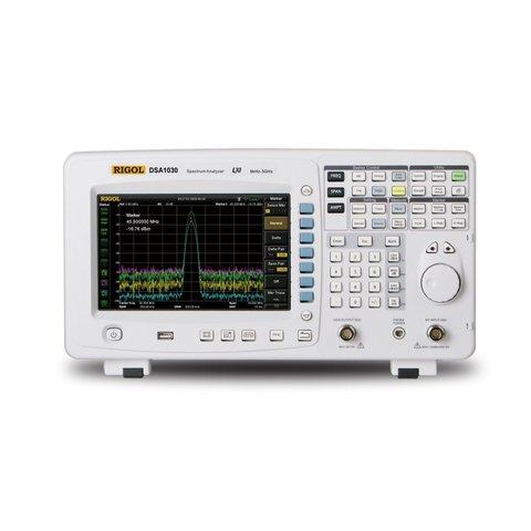 Аналізатор спектру RIGOL DSA1030