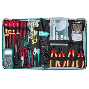 Набор диэлектрического инструмента Pro'sKit PK-2807B