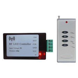 Світлодіодний контролер з РЧ пультом H802NA
