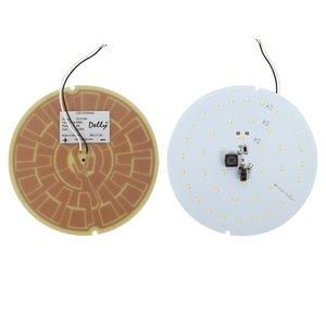 Модуль зі світлодіодами, круглий, 6 Вт (NW) 4000-4500 K 150 мм