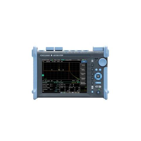 Оптичний рефлектометр Yokogawa AQ7282A
