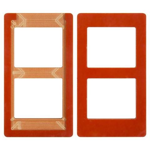 Фіксатор дисплейного модуля для Sony D5503 Xperia Z1 Compact Mini