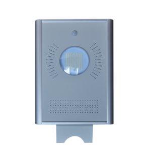 Уличный LED-прожектор PVSS0815 (с солнечной панелью, с датчиком движения, 1040 лм, 12.8 В, 6000 мАг)