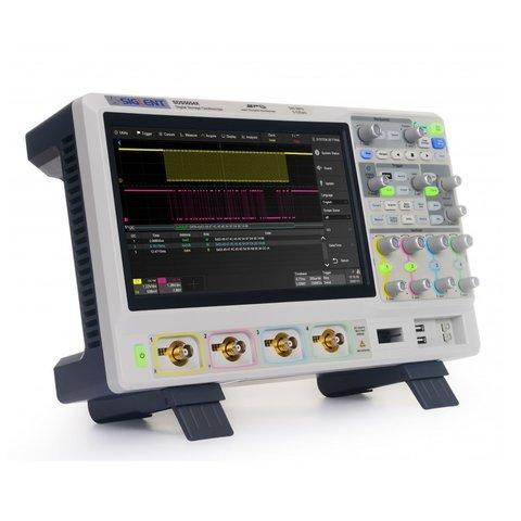 Фосфорний цифровий осцилограф SIGLENT SDS5104X