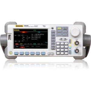 Generador  de funciones  arbitrarias  Rigol DG5251