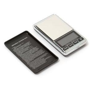 Balanza electrónica de bolsillo HANKE YF-Y2 (200 g/0.01 g)