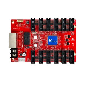Huidu HD-R501S Receiver Card (12×HUB75E)
