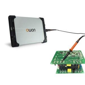 Цифровой осциллограф OWON VDS1022I