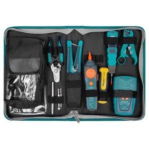 Cable Services Kit Pro'sKit PK-4015